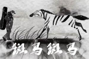 宋冬野《斑马斑马》吉他谱_吉他弹唱视频演示&教学_G调原调版