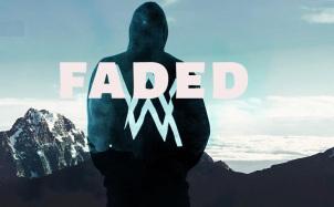 《Faded》吉他谱_指弹版六线谱_简单版视频教学