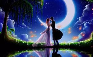 梦中的婚礼吉他谱_指弹独奏六线谱_G调指法版