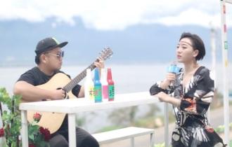 温柔女声吉他弹唱《去大理》,听完想去洱海边走一走