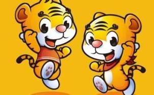 两只老虎吉他谱_简单弹唱谱_单音指弹独奏谱