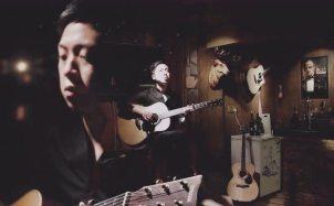 杨昊坤《枫叶城》吉他谱_指弹独奏谱_指弹视频欣赏