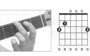 《图解和弦百科全书》完整电子版下载_原版英文PDF版
