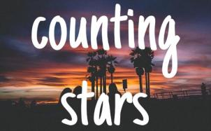 《Counting Stars》吉他谱_指弹独奏谱_视频演示By James