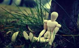 《逃跑的木偶》吉他谱_郝云_吉他弹唱视频演示