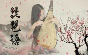 《琵琶语》吉他谱_指弹版独奏谱_指弹视频教程