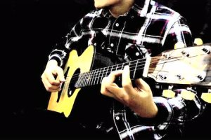 《加州旅馆》吉他指弹演绎_琴歌超还原版指弹独奏