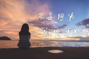 《不是因为寂寞才想你》吉他谱_王小帅_C调版吉他弹唱谱