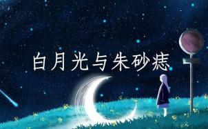 《白月光与朱砂痣》吉他谱_G调吉他弹唱谱_高清版六线谱