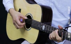 告白气球吉他谱_G调精编吉他弹唱谱_吉他视频教程